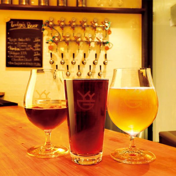 Y.Y.G.ブルワリー 地ビール